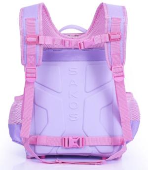 balo cho bé gái tiểu học thương hiệu Sakos