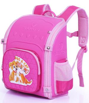 balo cho bé gái đi học thương hiệu Sakos