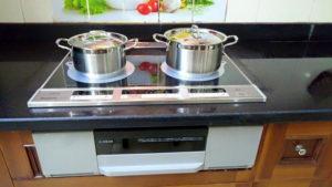Bếp từ Panasonic là một trong các loại bếp từ Nhật loại nào tốt nhất