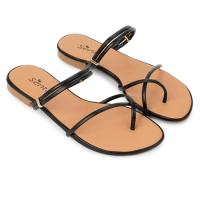 giày sandal củ senta cũng là một trong những đôi giày nữ tạo dáng vẻ thanh lịch, cao đẹp cho phái đẹp mà có giá lại rẻ