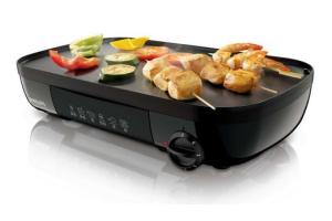 bếp nướng điện không khói HD6320của hãng Philips