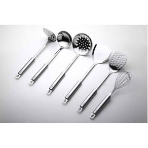 bộ dụng cụ nhà bếp 6 món Arber