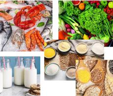 đây là các loại thực phẩm chứa nhiều canxi nhất có trong tự nhiên qua bữa ăn hàng ngày của chúng ta