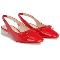 GIÀY nữ có quai hậu thường tạo dáng vẻ đẹp cho phái nữ, giá của những đôi giày này cũng thường rất rẻ
