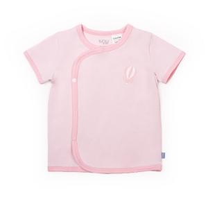 quần áo cọc tay trẻ sơ sinh của nhãn hiệu wow
