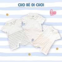 ba bộ quần áo dễ thương dành cho trẻ sơ sinh của abbie oh