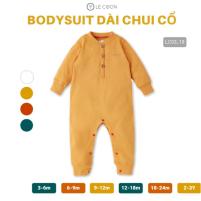 quần áo trẻ sơ sinh dễ thương và xinh xắn của Lecoon