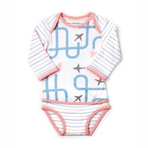 quần áo trẻ sơ sinh liền tay oeteo