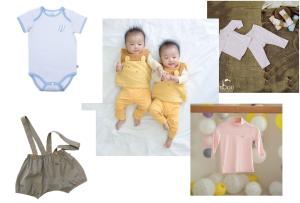 các thương hiệu quần áo trẻ sơ sinh cực kỳ đẹp và dễ thương đem lại sự năng động, tự tin và đầy cá tính cho tuổi ấu thơ của bé