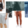 Đây được xem là 4 thương hiệu quần áo thời trang nam nữ cao cấp đắt khách nhất hiện nay, bao gồm Adidas, Dunlop, Aristino và Reebok