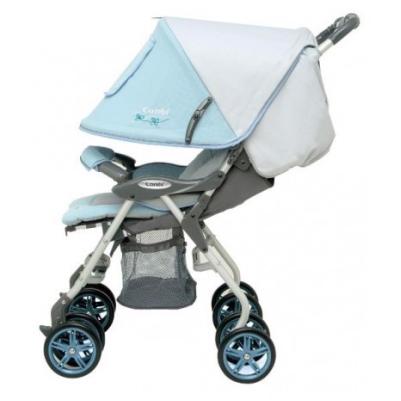 Mẫu xe đẩy em bé  Combi Super Mechacal