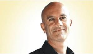 Robin Sharma, tác giả quyển sách đời ngắn đừng ngủ dài