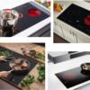 các thương hiệu bếp đôi điện từ hồng ngoại được ưa chuộng nhất hiện nay là kaff, sunhouse, chefs, taka