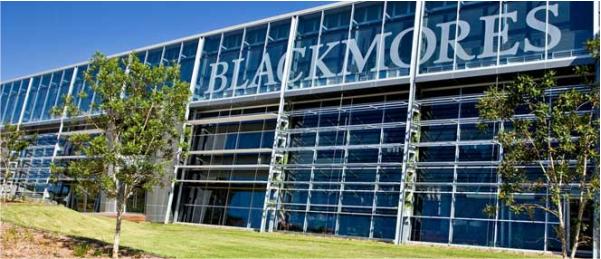 Trụ sở chính của Blackmores : 20 Đại lộ Jubilee, Warriewood, NSW 2102, Úc