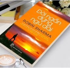 đời ngắn đừng ngủ dài là một quyển sách hay về những trải nghiệm sống đáng suy ngẫm