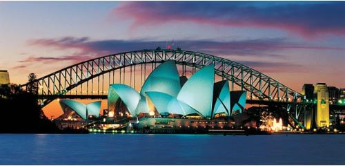 Sydney, Úc
