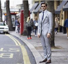 cách chọn trang phục đẹp nhất cho đàn ông