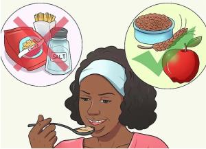 cách phòng chống đột quỵ bằng chế độ ăn dinh dưỡng phù hợp