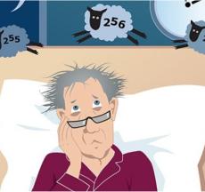 những hậu quả nghiêm trọng của việc mất ngủ sẽ ảnh hưởng đến sức khỏe và công việc