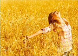 học cách yêu thương bản thân là tìm kiếm nguồn vui và hạnh phúc của riêng mình