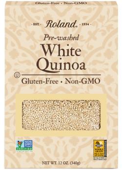 Quinoa (hạt diêm mạch) là một trong những thực phẩm giúp giảm cân rất hiệu quả