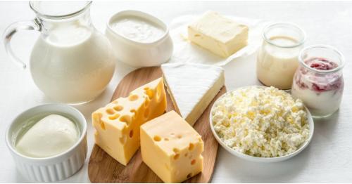 Những thực phẩm có chứa các vi khuẩn có lợi cho cơ thể