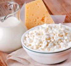 các loại thực phẩm có chứa vi khuẩn có lợi cho cơ thể hay còn gọi là men vi sinh