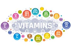 công dụng của các loại vitamin đem lại rất nhiều lợi ích cho sức khỏe
