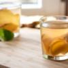 công dụng của nước ép gừng là đem lại nhiều lợi ích quan trọng cho sức khỏe cơ thể
