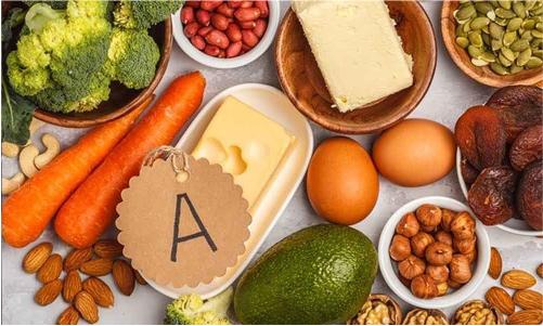 công dụng của vitamin A là đem lại nhiều lợi ích cho sức khỏe, nhất là đối với thị lực
