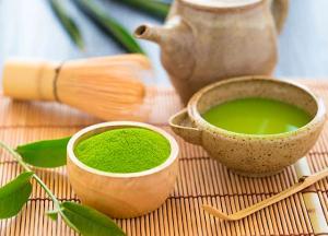 công dụng của trà matcha đem lại nhiều lợi ích cho sức khỏe con người