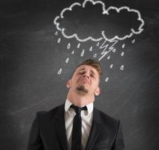 hội chúng suy nghĩ tiêu cực luôn để lại những di chứng nặng nề về sức khỏe cảm xúc và thể chất