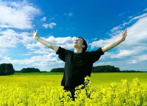 làm thế nào để có được hạnh phúc trong tình yêu và trong cuộc sống hiện tại?