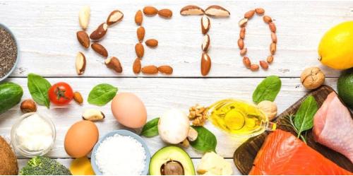 Tìm hiểu về chế độ ăn ketogen là gì?