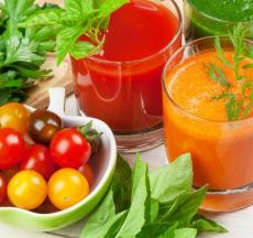 những loại thức uống rất tốt cho gan được pha chế đơn giản tại nhà