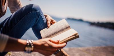 Rèn luyện trí não bằng việc giữ thói quen đọc sách