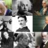 các thói quen hàng ngày của các thiên tài vĩ đại của thế giới