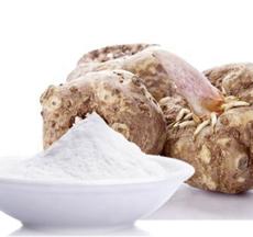 Là một trong những thực phẩm được biết đến nhiều nhất trong thời gian gần đây, bột nưa có tác dụng gì với sức khỏe không?