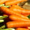 bảo vệ sức khỏe của mắt, bảo vệ gan và cải thiện chức năng tim mạch...là các công dụng tuyệt vời từ lợi ích của củ cà rốt mang lại