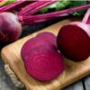 công dụng của củ cải đường giúp cải thiện hệ thống tim mạch, tăng cường hệ thống miễn dịch...