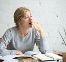 tìm hiểu nguyên nhân và biện pháp khắc phục sự khó tập suy nghĩ trong công việc
