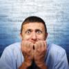 rối loạn lo âu hay bệnh cảm thấy lo lắng sợ hãi là một tình trạng nghiêm trọng của tâm thần