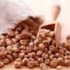 tác dụng của củ gấu tàu có đặc tính kháng khuẩn, là chất chống oxy hóa, cải thiện hệ miễn dịch...