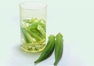 tác dụng của nước đậu bắp có thể giúp kiểm soát bệnh tiểu đường